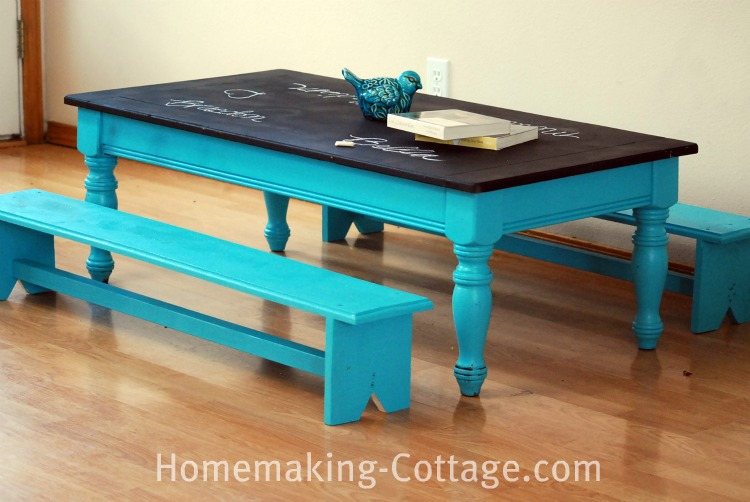 25 Upcycled Furniture Ideas The