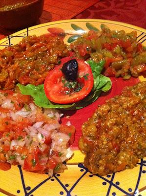gastronomía Ruta por Marruecos | turistacompulsiva.com