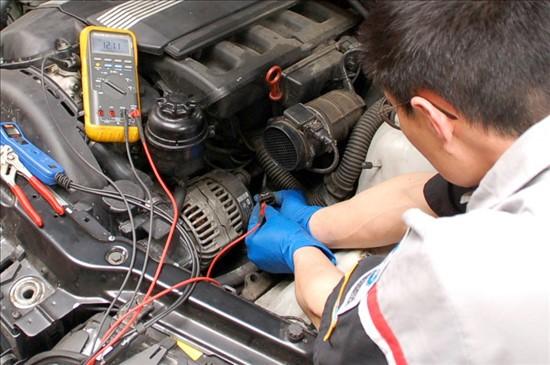 Alternator maintenance Οι 9 τρόποι που μας κοροϊδεύουν οι αυτοκινητοβιομηχανίες Diesel, Fun, VW, zblog