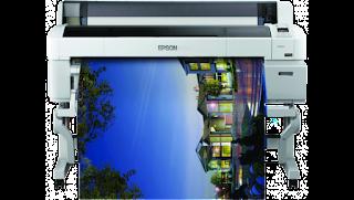 Epson SureColor T7270DR driver descargar
