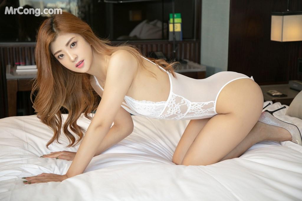 UGIRLS U427: Lin Li (琳丽) (65P)