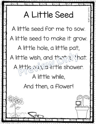 https://www.teacherspayteachers.com/Product/A-Little-Seed-Printable-Flower-Poem-for-Kids-3024994