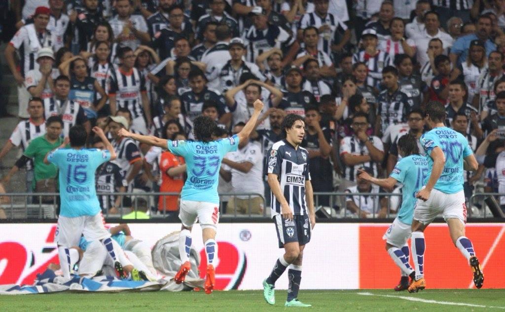 Pachuca Campeón del Torneo Clausura 2016
