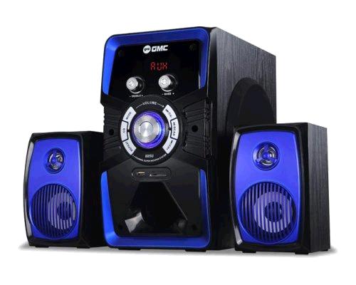 Harga Speaker Aktif GMC 885U - Harga dan Spesifikasi