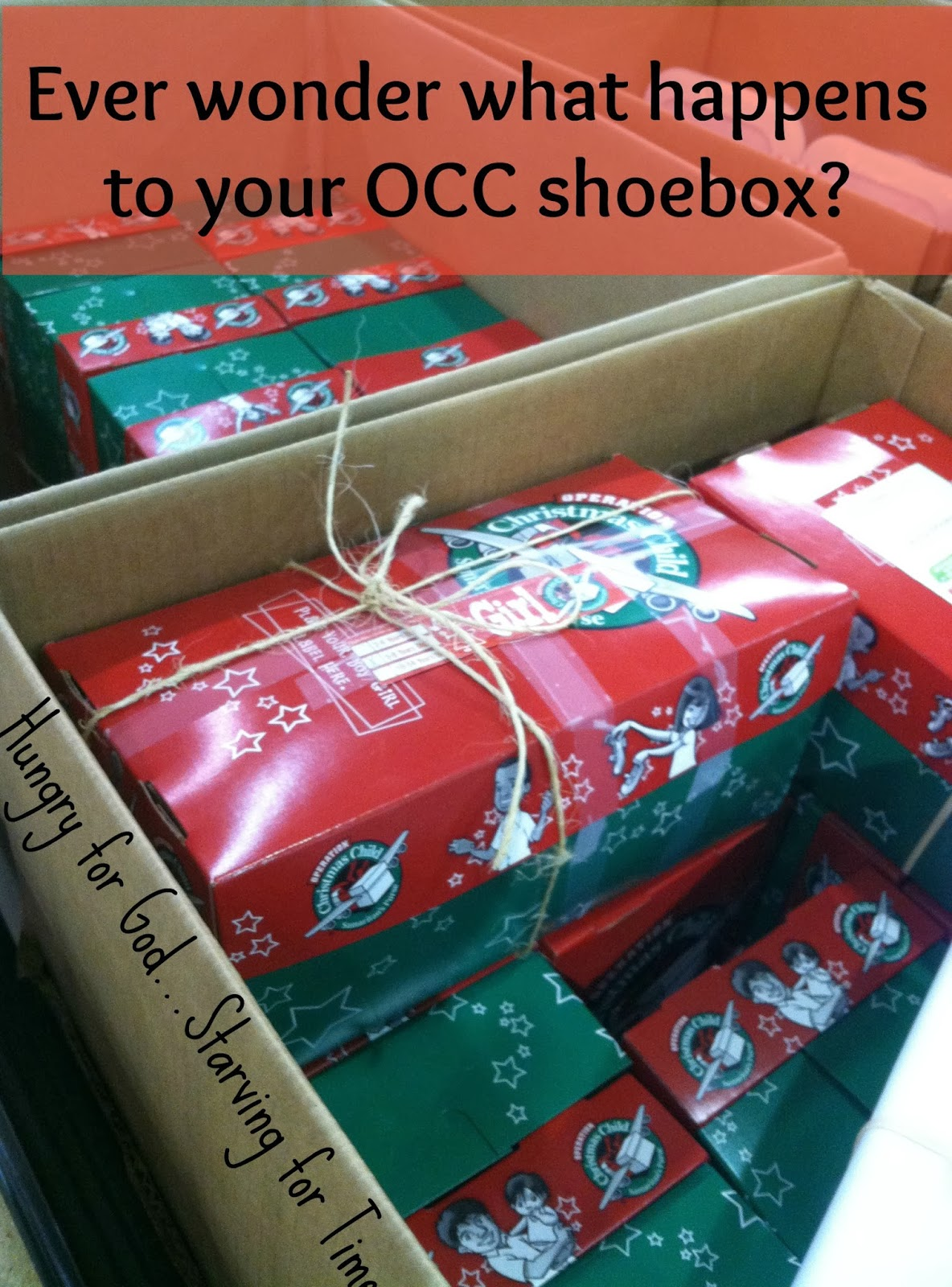 Christmas Shoebox Ministry.Hungry For God What I Saw In An Operation Christmas Child