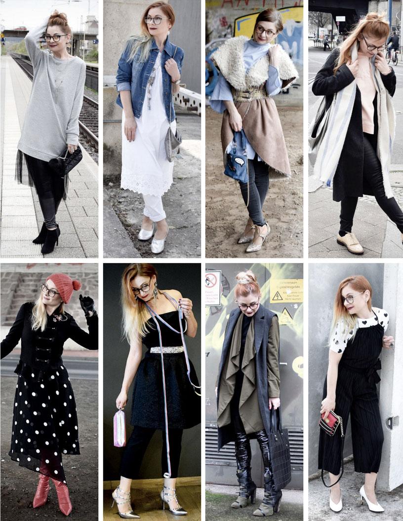 Mode Inspirationen für Frauen über 30 und über 40