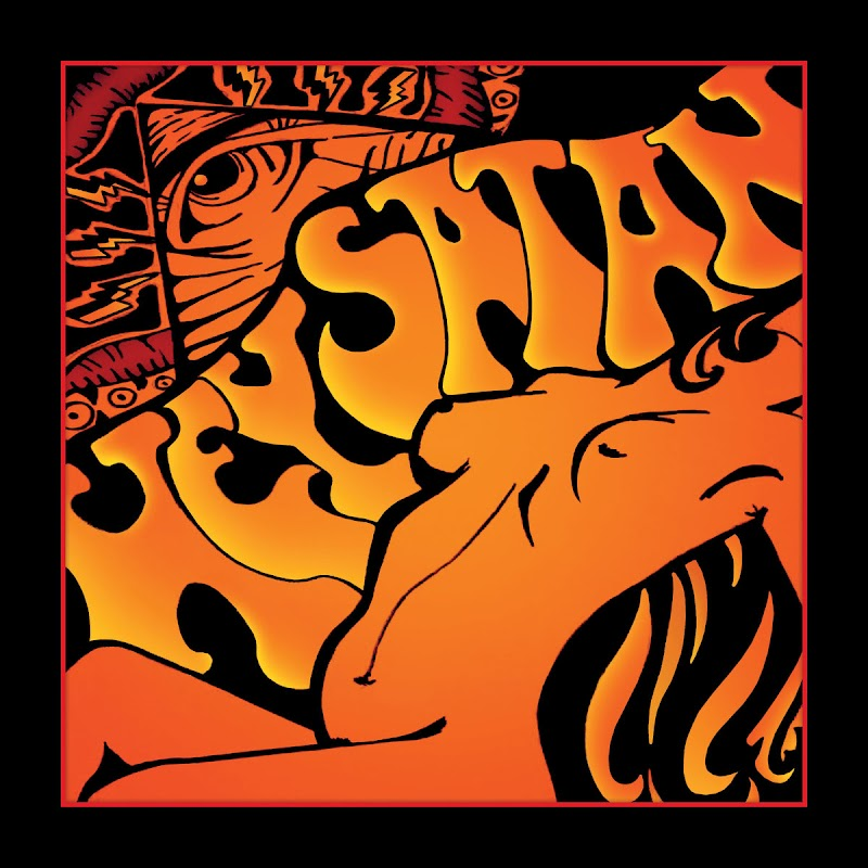 Hey Satan - S/T | Review