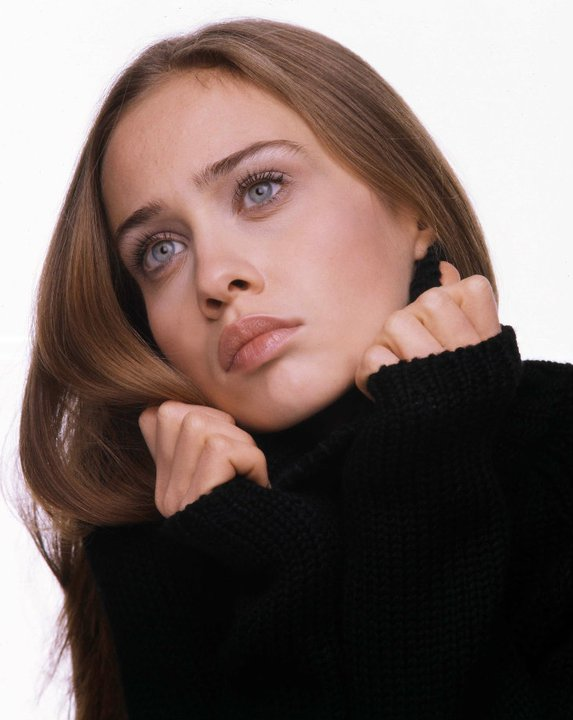 Fiona Apple Photoshoot Jean Marie Perier