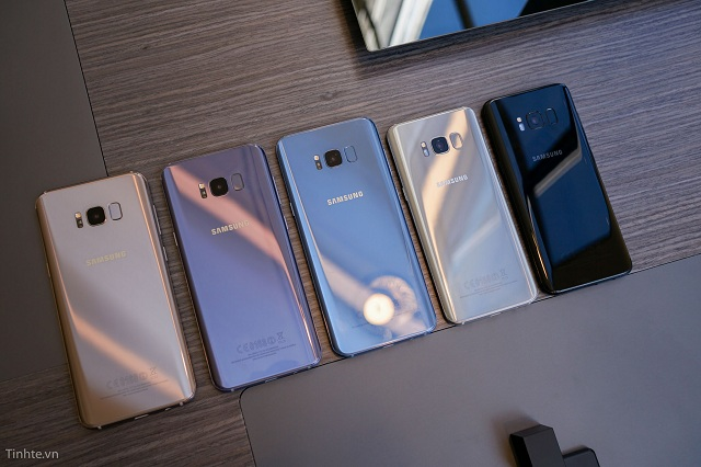 samsung galaxy s8 s8 plus 6