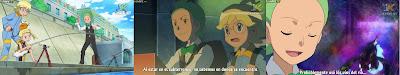 Pokémon - Temporada 19 - Subtitulada - Especial 2: ! El Dúo Mas Fuerte ! ! Clemont Y Cilan !