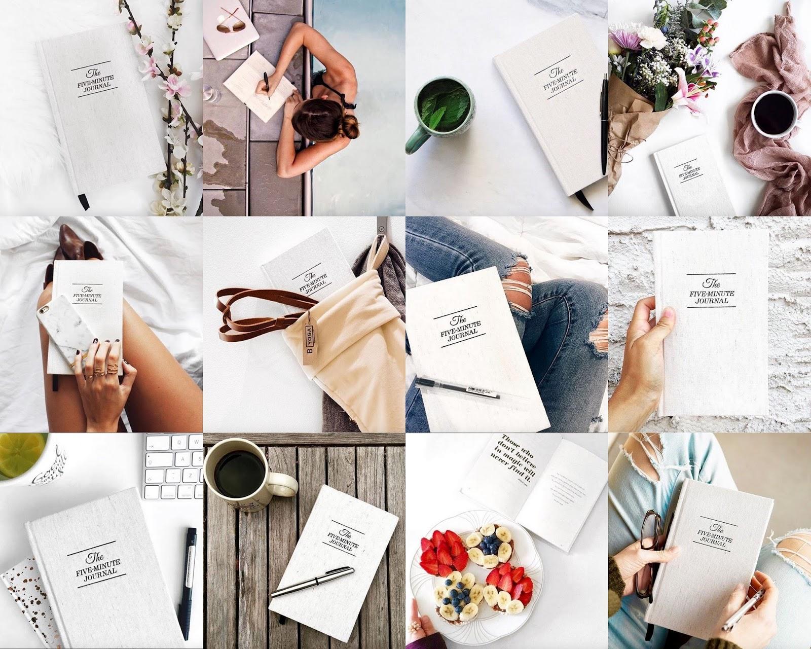 tipy pro štěstí deník vděčnosti šťastný život