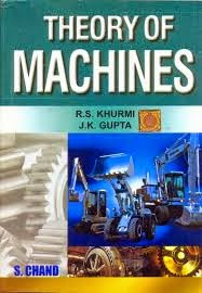 DOWNLOAD THORY OF MACHINE RS KHURMI PDF BOOK