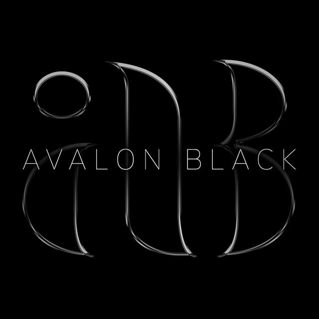 Avalon Black EP cover