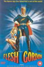 Flesh Gordon 1974