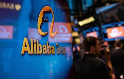 مبيعات متجر علي بابا في يوم العزاب الصيني بلغت 25.3 مليار دولار