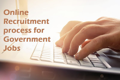 Central Government planning online recruitment for Government Jobs