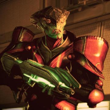 Image result for Javik Mass Effect blogspot.com