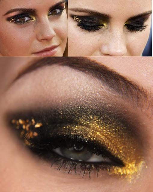 emma watson makeup tutorial -#main