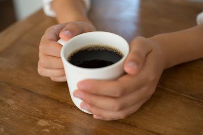 efek buruk minum kopi adalah