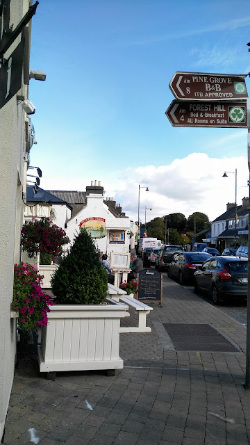 Oughterard Galway Ireland