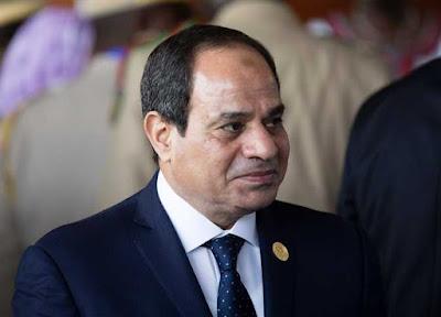 """الرئيس """" عبد الفتاح السيسي"""""""