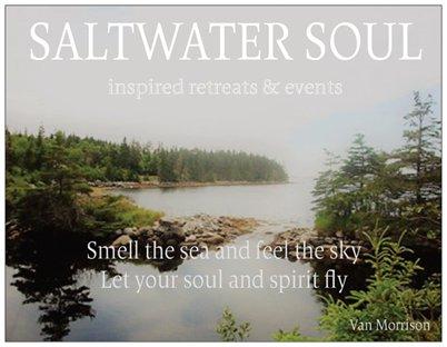 Salt Water Soul Retreats