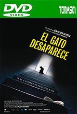 El gato desaparece (2011) DVDRip
