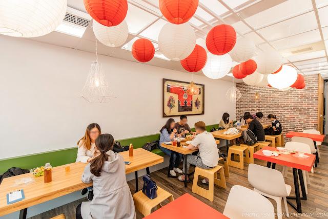 MG 1625 - 大甲囍字號,全台首間宮廟風格的義大利麵餐廳,老闆是媽祖狂熱份子,餐點份量也很大方