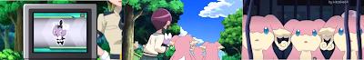 Pokemon Capitulo 35 Temporada 14 ¿Adónde Fuiste,Audino?