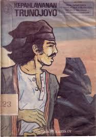 Pemberontakan Trunojoyo Madura...
