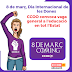 8 de març, dia Internacional de les Dones: CCOO convoca vaga general a l'educació