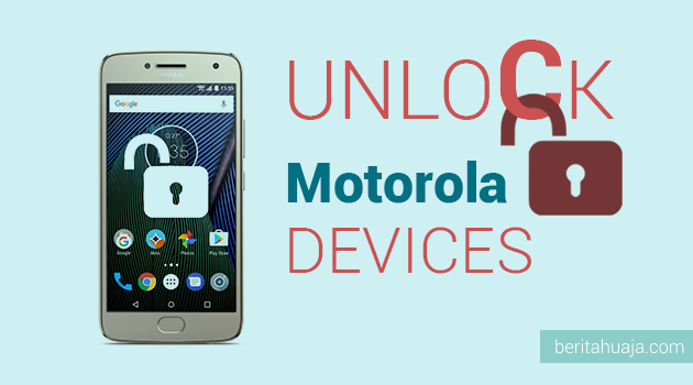 How To Unlock Bootloader Motorola Android Devices (All Models)