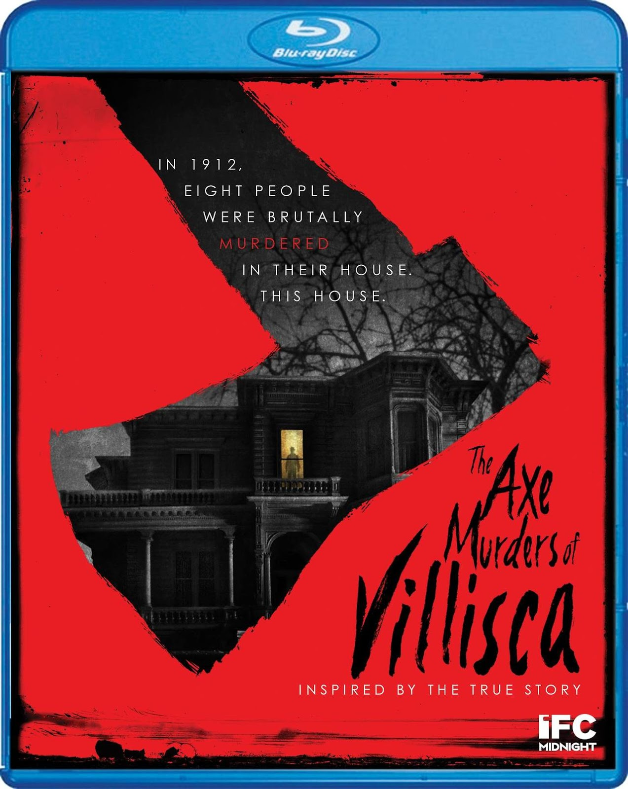 The Axe Murders Of Villisca BD25 Descargar