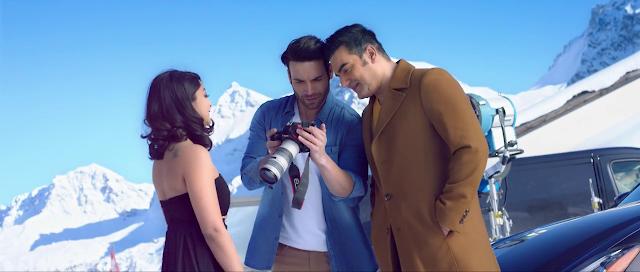 Main Zaroor Aaunga (2019) Full Movie Hindi 720p HDRip Free Download