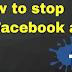 How to Stop Advertising On Facebook Updated 2019