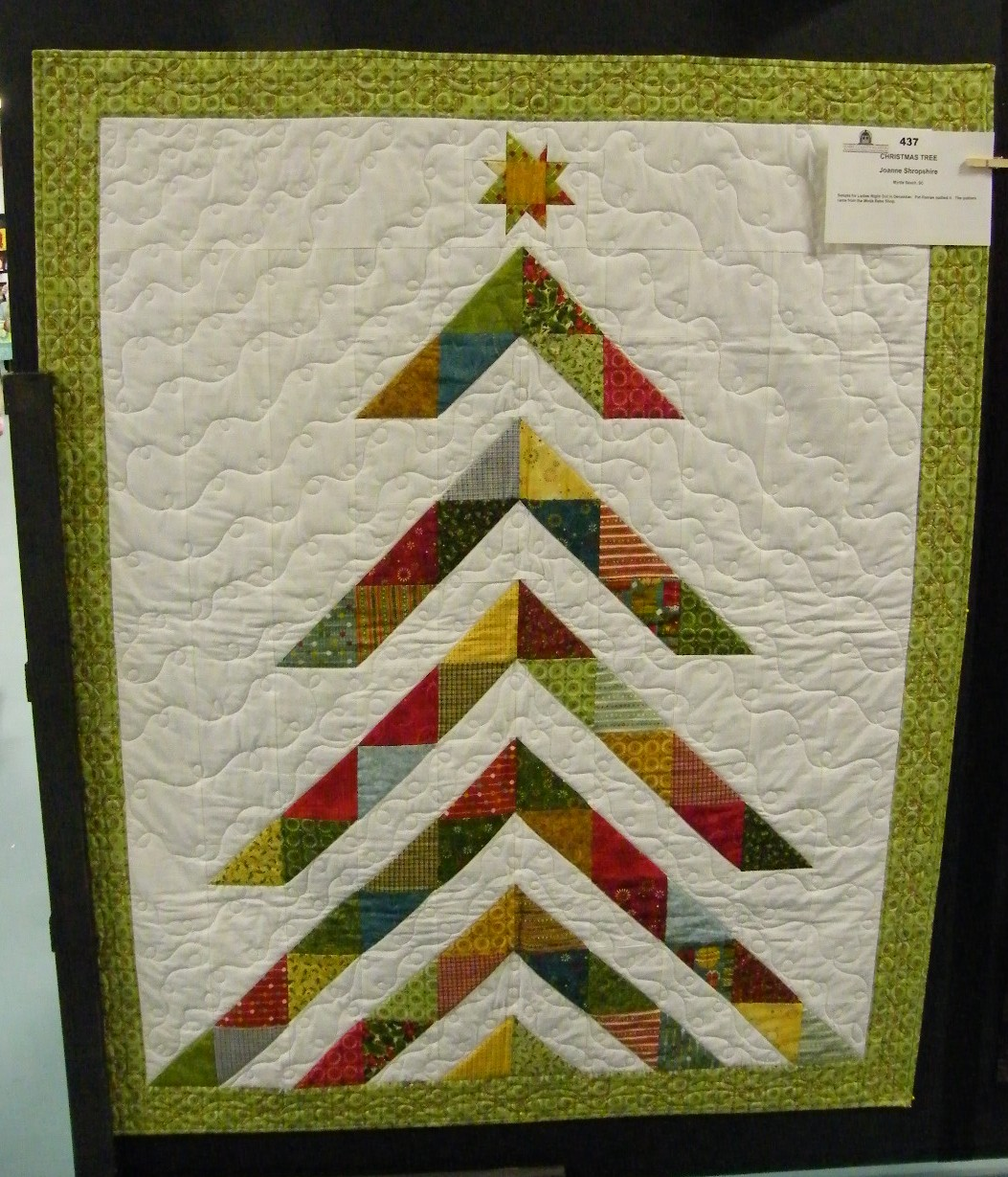 Quilt Patterns To Knit : Quilt, Knit, Run, Sew: Myrtle Beach Quilt Show 2012 - More Fabulous Quilts