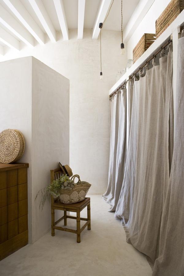 Interior relooking arredare casa con le tende for Arredamento della casa con la a