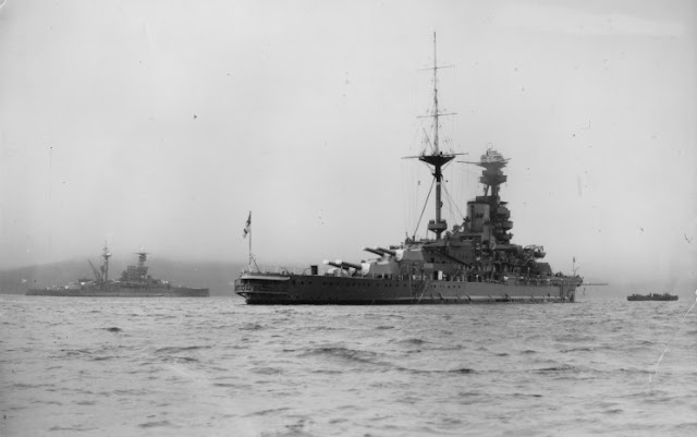 HMS Revenge and Royal Oak worldwartwo.filminspector.com