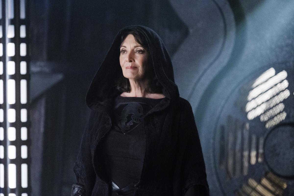 Communication on this topic: Alice Nunn, sarah-douglas-actress/