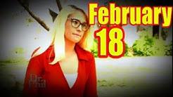 Dr Phil Feb 18, 2019 Best Watch Episodes 2019 - 120 | Famous