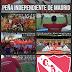 La Peña de Madrid cumple un año