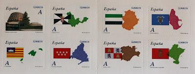 EXTREMADURA, COMUNIDAD DE MADRID, CIUDAD DE CEUTA, COMUNIDAD FORAL DE NAVARRA, ISLAS BALEARES, CASTILLA Y LEÓN, CIUDAD DE MELILLA Y TRIBUNAL CONSTITUCIONAL