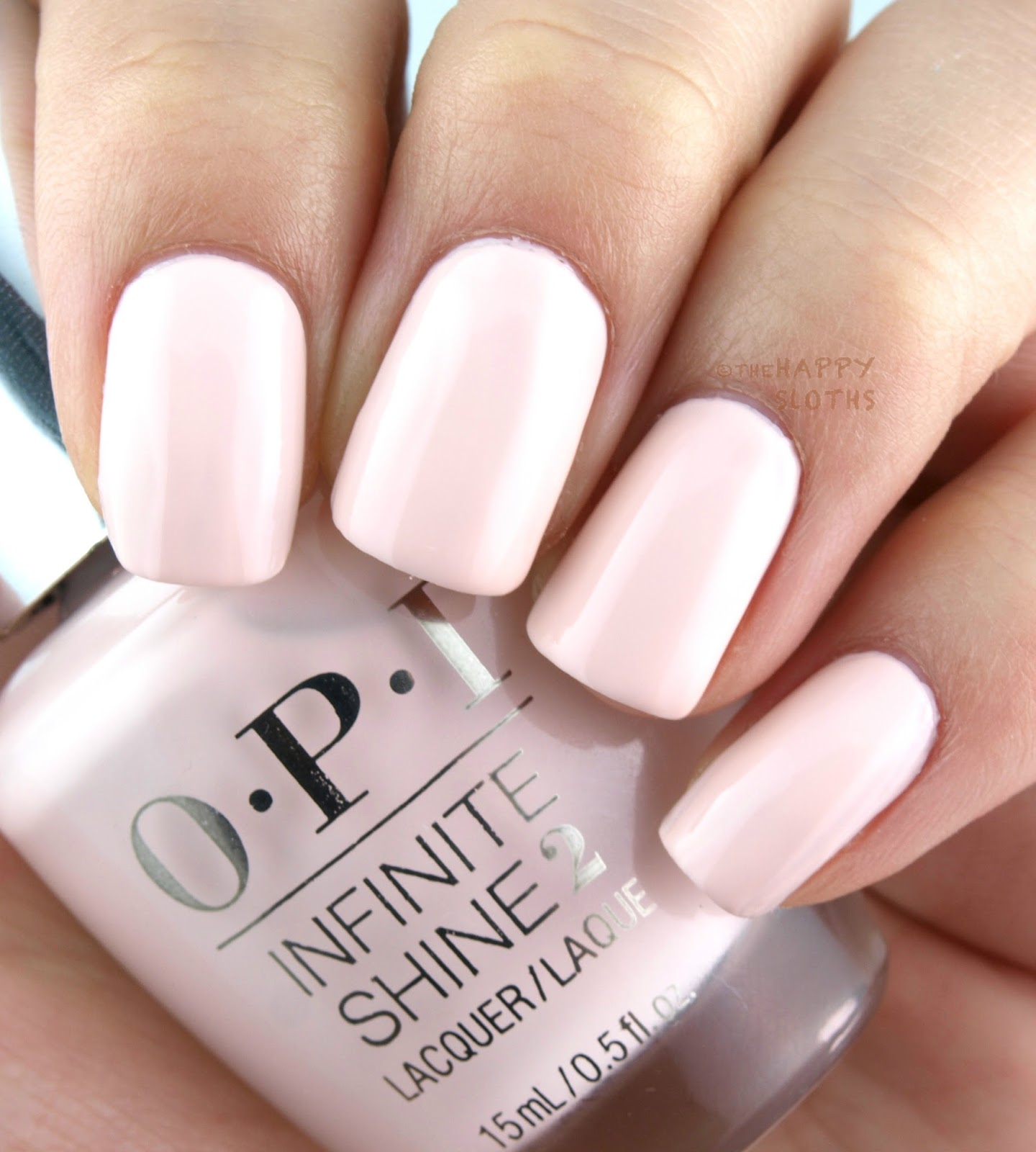 OPI Infinite Shine Summer 2016 Collection: Review and Swatches | The ...