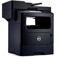 Dell B3465DNF Printer Driver Download