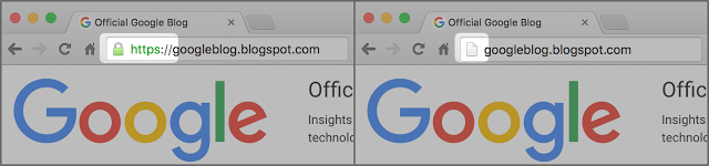 جوجل تطبق بروتوكول الأمن HTTPS على جميع نطاقات مدونات بلوجر