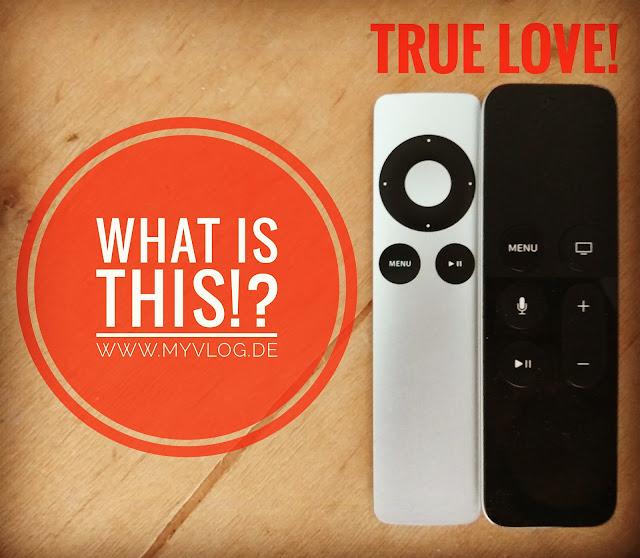 MyVlog Foto Technik: WHAT IS THIS!? - TRUE LOVE! Remotes in LOVE! :-)  - Start Sommer 2017
