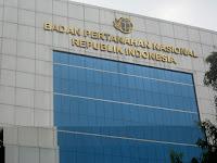 BPN Kota Surabaya II - Recruitment For PTT Non CPNS BPN December 2017