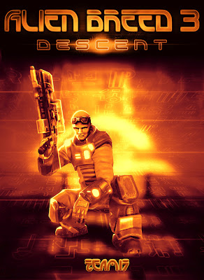 Alien Breed 3 Descent PC Full Español