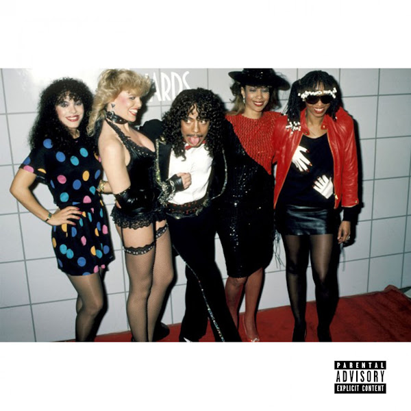 Freddie Gibbs - Money, Cash, Hoes - Single Cover