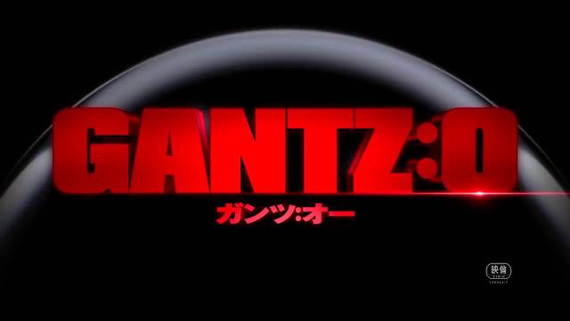 Descargar Gantz:O
